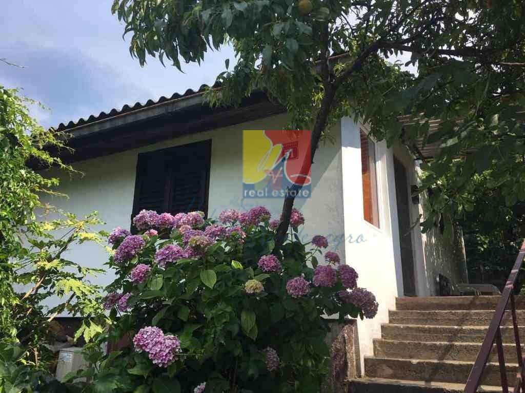 Дом 76 м2 в Херцег Нови