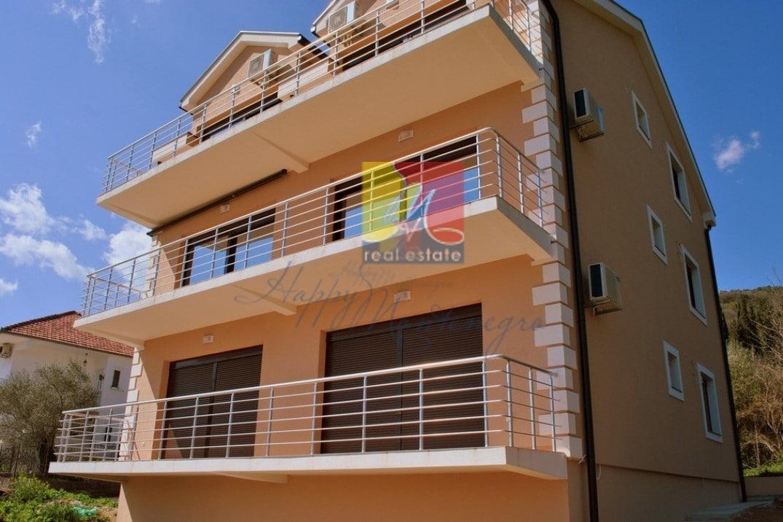 Квартира 50 м2 в курортном поселке Биела
