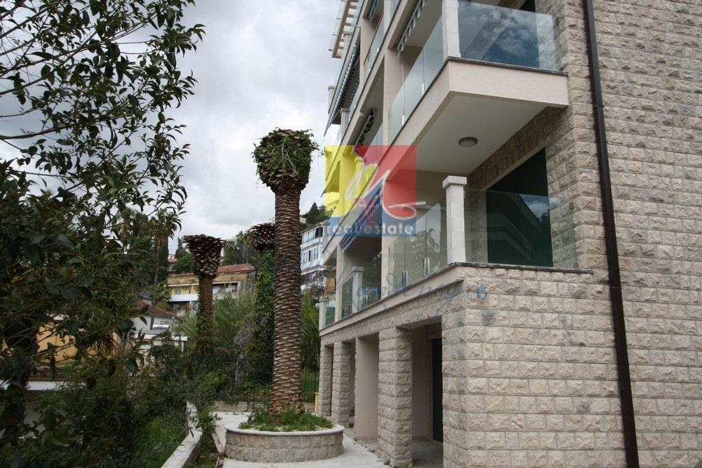 Квартира в центре города Херцег Нови