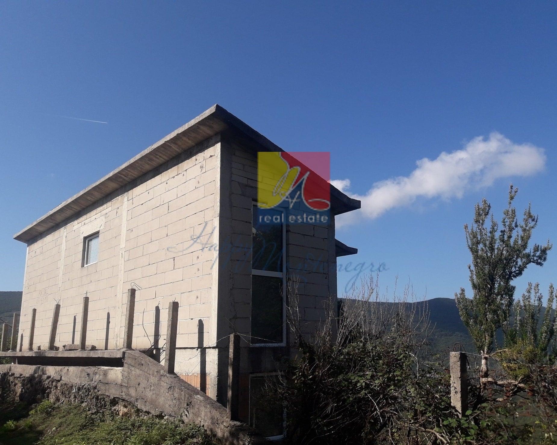 Дом в Херцег Нови, Сушчепан