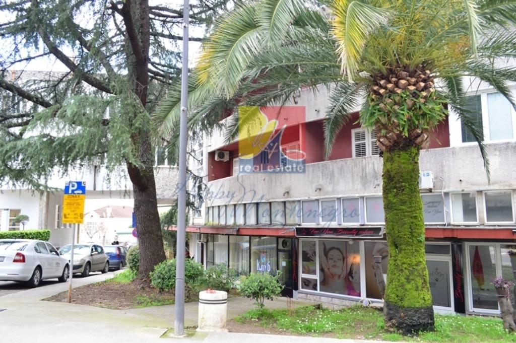 Квартира в центре Херцег Нови