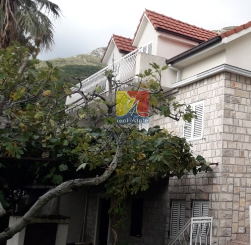 Дом в курортном поселке Баошичи