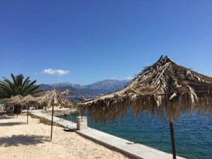 продажа вилла в черногории у моря