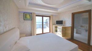 черногория виллы на море
