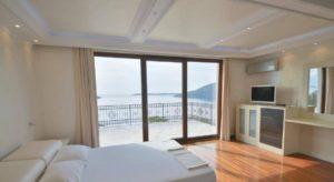 черногория вилла у моря