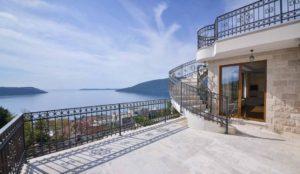 продажа вилл на берегу моря в черногории