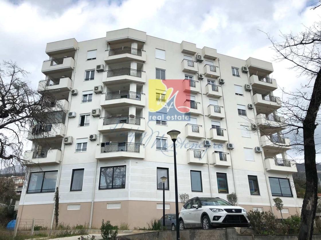 Квартира класса люкс в Черногории