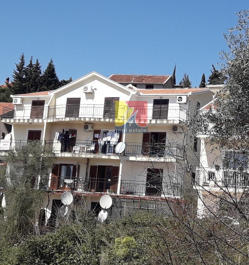 Квартира в Херцег Нови