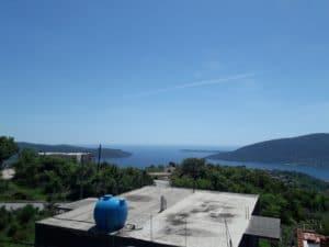 Черногория купить дом с видом на море