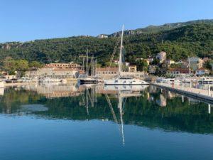 Купить квартиру в черногории на море