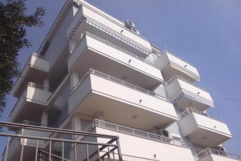 квартира у моря продаю черногория