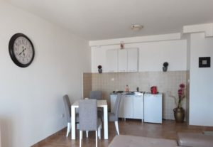 частные квартиры в черногории у моря