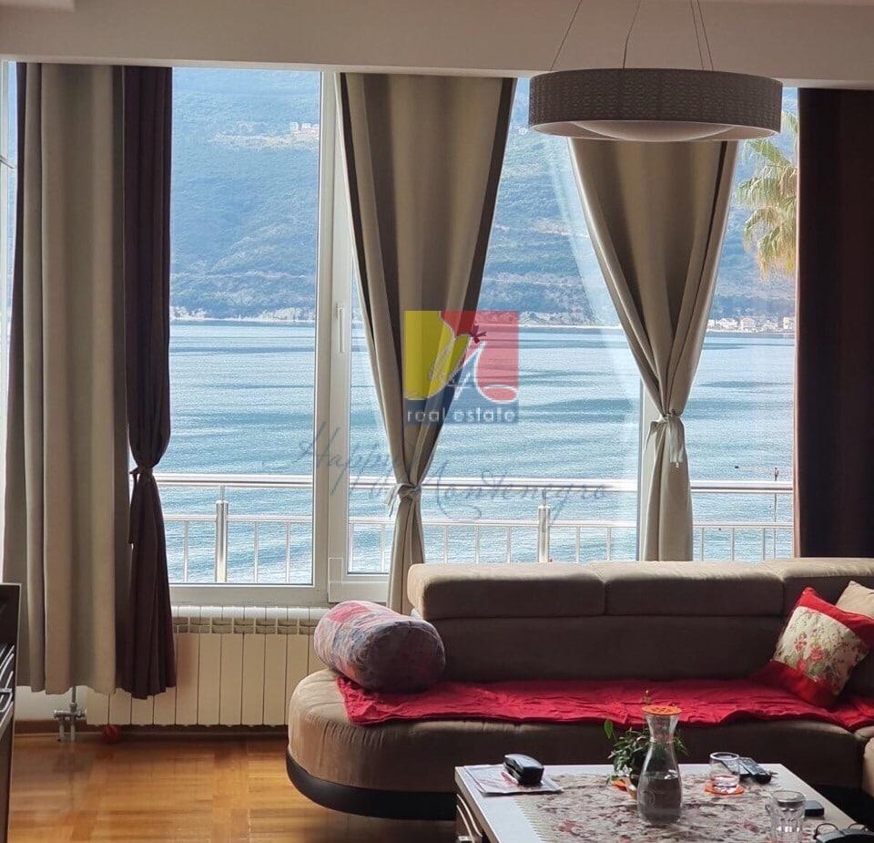 Квартира на Адриатическом море